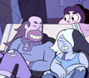 Amethyst and Greg Theory