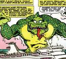 Fennimore Frog (Earth-C)