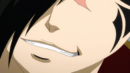 Future Rogue smirks at Natsu's question.png