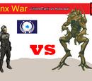 Xunx war