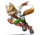 Personajes de Star Fox