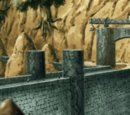 Most Samuraja