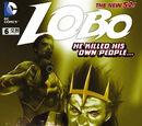 Lobo Vol 3 6