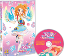Aikatsu! Franchise DVD and BD Releases/Akari Generation/DVD