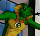 Ninho de Cobras(AH)