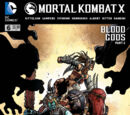Mortal Kombat X Vol 1 6