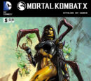 Mortal Kombat X Vol 1 5