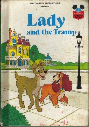 Lady and the tramp disney s wonderful world of reading disney wiki