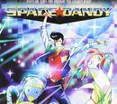 Space Dandy: Episode List