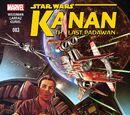 Kanan - The Last Padawan Vol 1 3