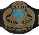 Wrestling Heaven Undisputed Tag Team Championship