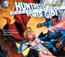 Worlds' Finest: Homeward Bound (Collected)