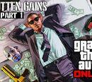 Ill-Gotten Gains Part 1
