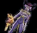 Cal'syee Neramani (Earth-616)