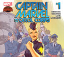 Captain Marvel and the Carol Corps Vol 1 1/Images