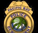 Pasifik Koyu Emniyet Müdürlüğü