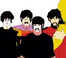 Toon Beatles