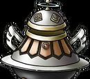 Personajes Dragon Quest Heroes: Rocket Slime