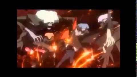 Mythea - Warriors of Light