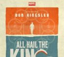 Marvel One-Shot: All Hail the King/Créditos