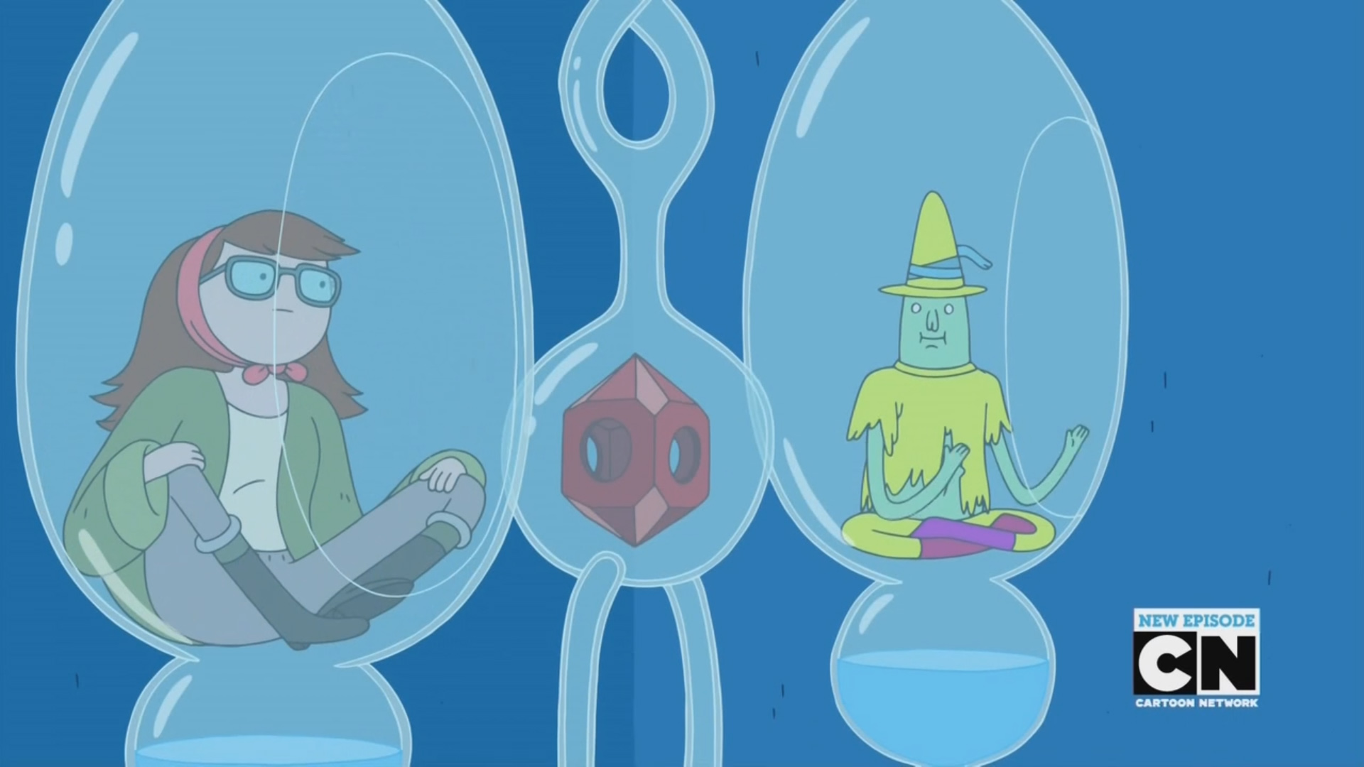 The Most Powerful Beings In Adventure Time The Top 10 Or