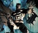Bruce Wayne (Terre Primaire)