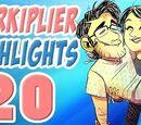 Markiplier Highlights 20