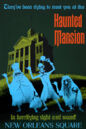 Haunted Mansion poster at Disneyland Anaheim.jpg