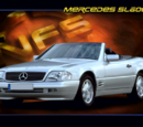 Mercedes-Benz SL 600 (R129)