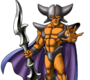 Villanos Dragon Quest VI