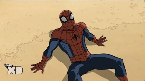 Ultimate Spider-Man (Animated Series) Season 3 24