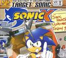 Archie Sonic X Ausgabe 23
