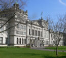 Lebeaux University