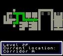 Corridor A