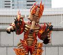 Eleflame (Power Rangers Samurai)