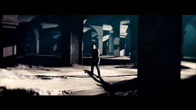 """""""Skyfall"""" (Opening Sequence)"""