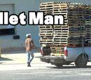 Pallet Man