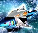 Звериный Дух Акулы
