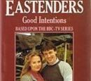 Good Intentions (Novel)