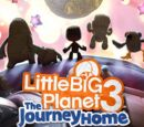 LittleBigPlanet 3: The Journey Home
