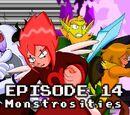 Monstrosities