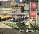 San Andreas Seoul