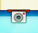 Super HD Miniature Webcam