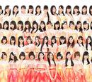 SKE48 Songs