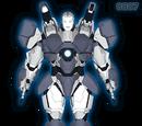 War Machine Armor (IMAA)