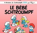N°12 Le bébé schtroumpf
