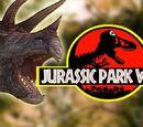 Jurassic Park The Game (Telltale)