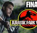 Jurassic World Roundtable Review