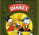 Η Μεγάλη Βιβλιοθήκη Disney Τόμος 16- Ο Χρυσός Ποταμός