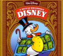 Η Μεγάλη Βιβλιοθήκη Disney Τόμος 5- Ο Χρυσός Γίγας